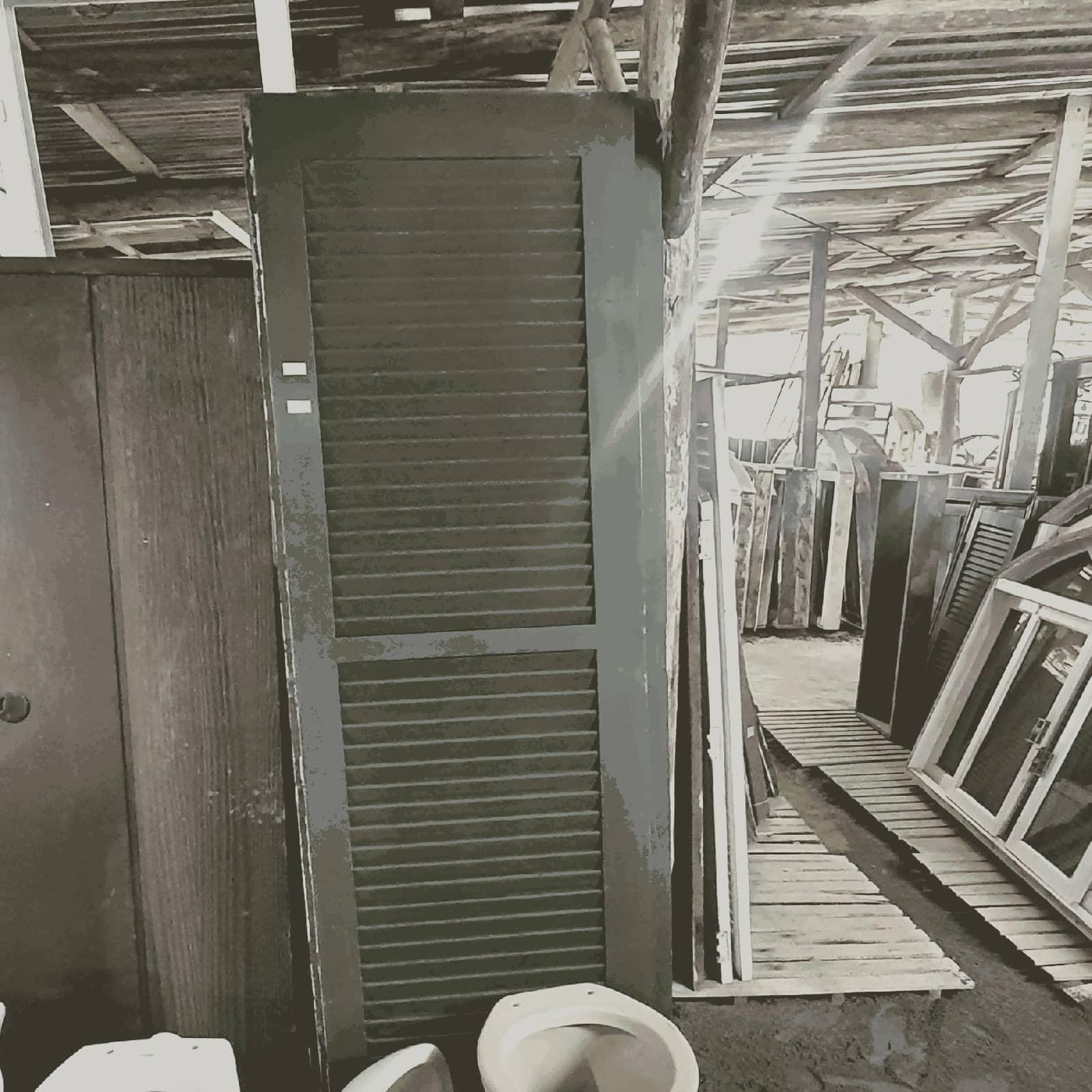 Porta veneziana