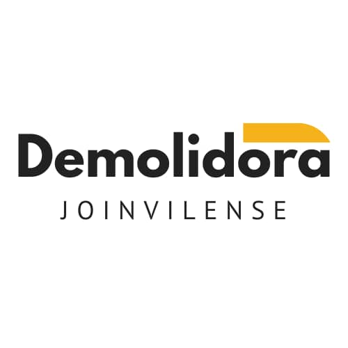 Demolidora Joinvilense